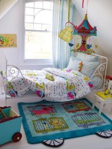 pokój dziecięcy - zdjęcie