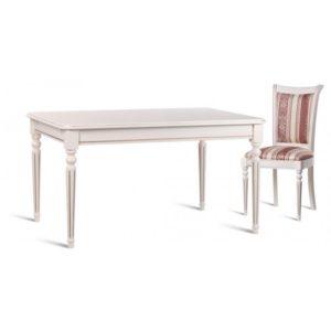 stół prowansalski rozkładany
